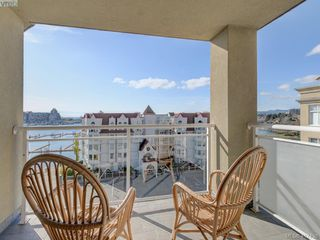 Photo 31: 508 165 Kimta Road in VICTORIA: VW Songhees Condo Apartment for sale (Victoria West)  : MLS®# 417436