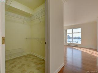 Photo 21: 508 165 Kimta Road in VICTORIA: VW Songhees Condo Apartment for sale (Victoria West)  : MLS®# 417436