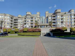 Photo 1: 508 165 Kimta Road in VICTORIA: VW Songhees Condo Apartment for sale (Victoria West)  : MLS®# 417436