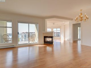 Photo 2: 508 165 Kimta Road in VICTORIA: VW Songhees Condo Apartment for sale (Victoria West)  : MLS®# 417436