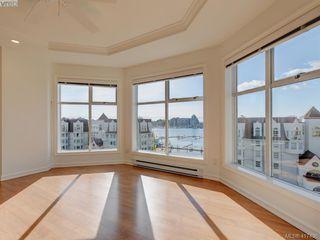 Photo 11: 508 165 Kimta Road in VICTORIA: VW Songhees Condo Apartment for sale (Victoria West)  : MLS®# 417436