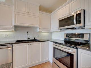 Photo 16: 508 165 Kimta Road in VICTORIA: VW Songhees Condo Apartment for sale (Victoria West)  : MLS®# 417436