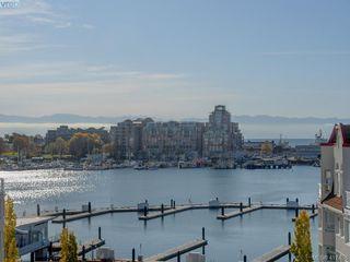 Photo 32: 508 165 Kimta Road in VICTORIA: VW Songhees Condo Apartment for sale (Victoria West)  : MLS®# 417436