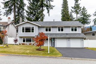 Main Photo: 521 YALE Road in Port Moody: College Park PM House for sale : MLS®# R2418009