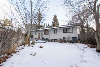 Photo 41: 13904 92 Avenue in Edmonton: Zone 10 House for sale : MLS®# E4180327