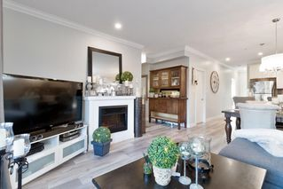 "Photo 4: 112 2478 WELCHER Avenue in Port Coquitlam: Central Pt Coquitlam Condo for sale in ""HARMONY"" : MLS®# R2426767"
