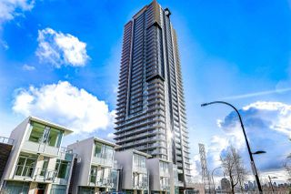 "Main Photo: 1210 2388 MADISON Avenue in Burnaby: Brentwood Park Condo for sale in ""FULTON HOUSE"" (Burnaby North)  : MLS®# R2433111"