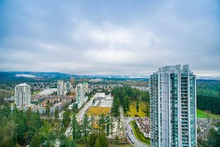 "Photo 12: 3908 1188 PINETREE Way in Coquitlam: North Coquitlam Condo for sale in ""M Three"" : MLS®# R2435875"