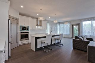 Photo 12: 8A Grosvenor Boulevard: St. Albert House for sale : MLS®# E4189204