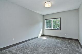 Photo 20: 8A Grosvenor Boulevard: St. Albert House for sale : MLS®# E4189204