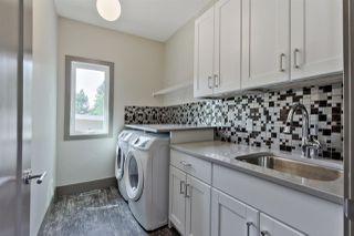 Photo 21: 8A Grosvenor Boulevard: St. Albert House for sale : MLS®# E4189204