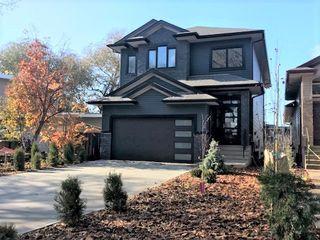 Photo 48: 8A Grosvenor Boulevard: St. Albert House for sale : MLS®# E4189204