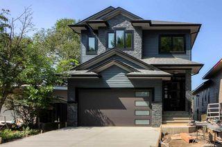 Photo 47: 8A Grosvenor Boulevard: St. Albert House for sale : MLS®# E4189204