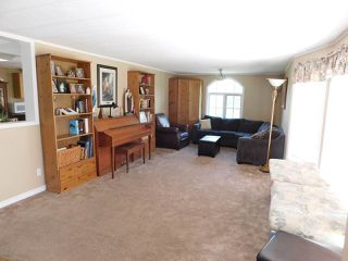 Photo 6: #1, 57018 Rg Rd 233: Rural Sturgeon County House for sale : MLS®# E4199987