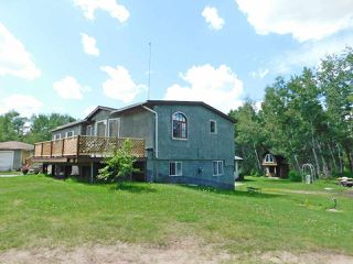 Photo 4: #1, 57018 Rg Rd 233: Rural Sturgeon County House for sale : MLS®# E4199987