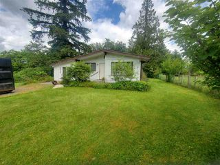 Photo 1: 9984 276 Street in Maple Ridge: Whonnock House for sale : MLS®# R2465568