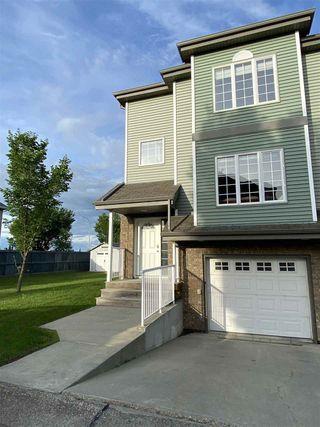 Photo 2: 8 5102 30 Avenue: Beaumont Townhouse for sale : MLS®# E4203426
