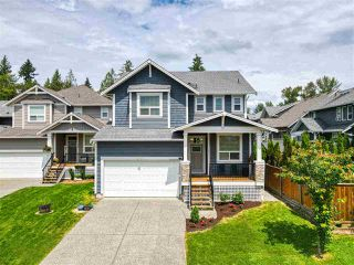 "Main Photo: 24373 113 Avenue in Maple Ridge: Cottonwood MR House for sale in ""Montgomery Acres"" : MLS®# R2473355"