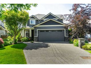 """Photo 1: 9403 207A Street in Langley: Walnut Grove House for sale in """"Shaughnessy Woods"""" : MLS®# R2474726"""