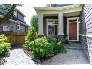 """Photo 2: 9403 207A Street in Langley: Walnut Grove House for sale in """"Shaughnessy Woods"""" : MLS®# R2474726"""