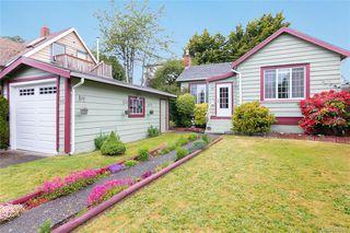 Photo 1: 842 Wollaston St in : Es Old Esquimalt Single Family Detached for sale (Esquimalt)  : MLS®# 845516