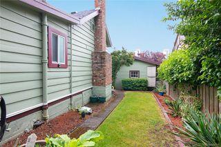 Photo 19: 842 Wollaston St in : Es Old Esquimalt Single Family Detached for sale (Esquimalt)  : MLS®# 845516