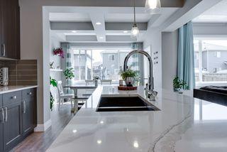 Photo 27: 1044 SOUTH CREEK Wynd: Stony Plain House for sale : MLS®# E4208242