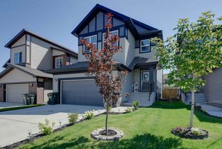 Photo 1: 1044 SOUTH CREEK Wynd: Stony Plain House for sale : MLS®# E4208242
