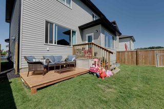 Photo 49: 1044 SOUTH CREEK Wynd: Stony Plain House for sale : MLS®# E4208242