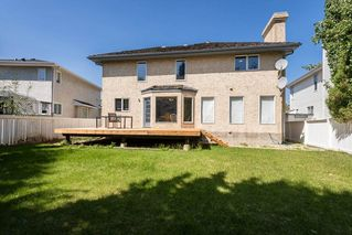 Photo 45: 31 NOTTINGHAM Boulevard: Sherwood Park House for sale : MLS®# E4209841