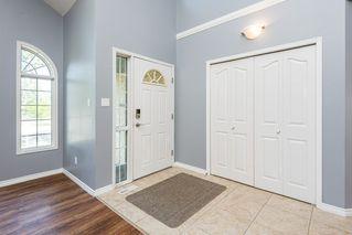Photo 3: 31 NOTTINGHAM Boulevard: Sherwood Park House for sale : MLS®# E4209841