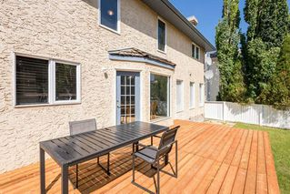 Photo 44: 31 NOTTINGHAM Boulevard: Sherwood Park House for sale : MLS®# E4209841