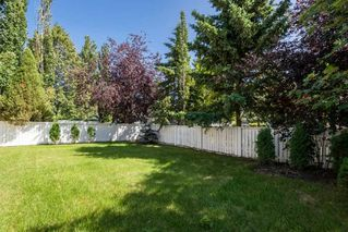 Photo 49: 31 NOTTINGHAM Boulevard: Sherwood Park House for sale : MLS®# E4209841