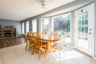 Photo 14: 31 NOTTINGHAM Boulevard: Sherwood Park House for sale : MLS®# E4209841
