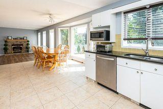 Photo 18: 31 NOTTINGHAM Boulevard: Sherwood Park House for sale : MLS®# E4209841