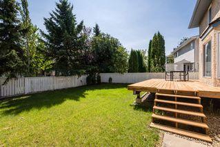 Photo 47: 31 NOTTINGHAM Boulevard: Sherwood Park House for sale : MLS®# E4209841