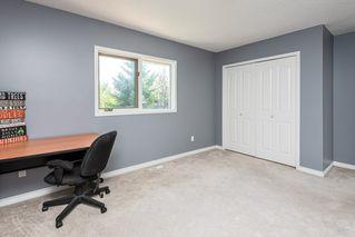 Photo 36: 31 NOTTINGHAM Boulevard: Sherwood Park House for sale : MLS®# E4209841