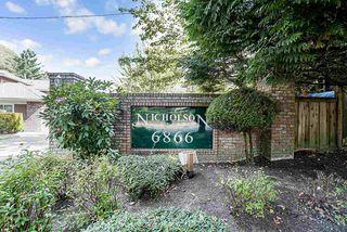 "Main Photo: 304 6866 NICHOLSON Road in Delta: Sunshine Hills Woods Condo for sale in ""Nicholson Green"" (N. Delta)  : MLS®# R2497310"