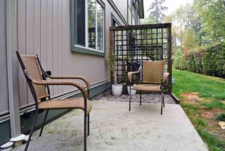 Photo 30: 46 735 PARK Road in Gibsons: Gibsons & Area Townhouse for sale (Sunshine Coast)  : MLS®# R2497875