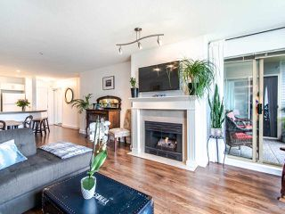 "Photo 14: 313 60 RICHMOND Street in New Westminster: Fraserview NW Condo for sale in ""GATEHOUSE PLACE"" : MLS®# R2500986"