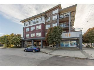 Photo 2: 211 288 HAMPTON Street in New Westminster: Queensborough Condo for sale : MLS®# R2511157