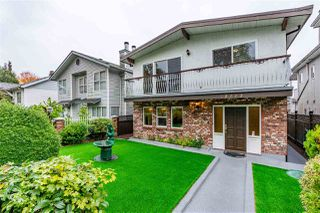 Main Photo: 2772 ADANAC Street in Vancouver: Renfrew VE House for sale (Vancouver East)  : MLS®# R2512427