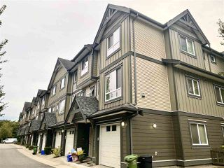 Photo 9: 11 9391 ALBERTA Road in Richmond: McLennan North Townhouse for sale : MLS®# R2512575