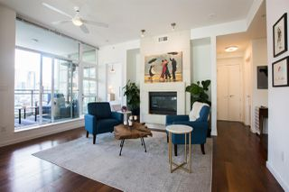 "Main Photo: 1401 1205 HOWE Street in Vancouver: Downtown VW Condo for sale in ""ALTO"" (Vancouver West)  : MLS®# R2514021"