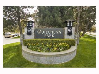 "Photo 10: 104 4885 VALLEY Drive in Vancouver: Quilchena Condo for sale in ""MACLURE HOUSE"" (Vancouver West)  : MLS®# V818141"