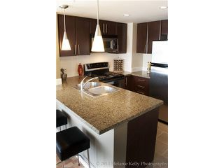 "Photo 4: 709 58 KEEFER Place in Vancouver: Downtown VW Condo for sale in ""FIRENZE"" (Vancouver West)  : MLS®# V820185"
