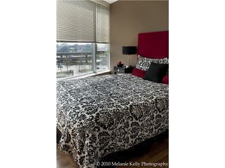 "Photo 5: 709 58 KEEFER Place in Vancouver: Downtown VW Condo for sale in ""FIRENZE"" (Vancouver West)  : MLS®# V820185"