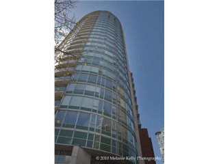 "Photo 1: 709 58 KEEFER Place in Vancouver: Downtown VW Condo for sale in ""FIRENZE"" (Vancouver West)  : MLS®# V820185"