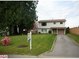 "Photo 2: 34855 CHAMPLAIN in Abbotsford: Abbotsford East House for sale in ""McMillan & Everett area"" : MLS®# F1011087"