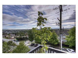 Photo 6: 40 3855 PENDER Street in Burnaby: Willingdon Heights Townhouse for sale (Burnaby North)  : MLS®# V833647